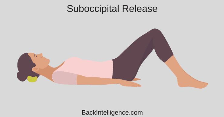 Suboccipital Release