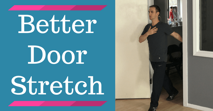 better door frame stretch