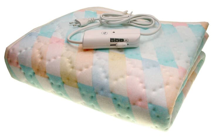 heating pad