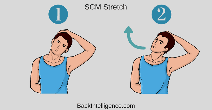 How To Get Rid Of Neck Pain 9 Best Neck Stretches Amp Releases