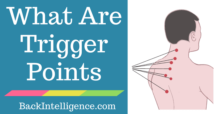 What Are Myofascial Trigger Points? (And 5 Ways To Release Them)