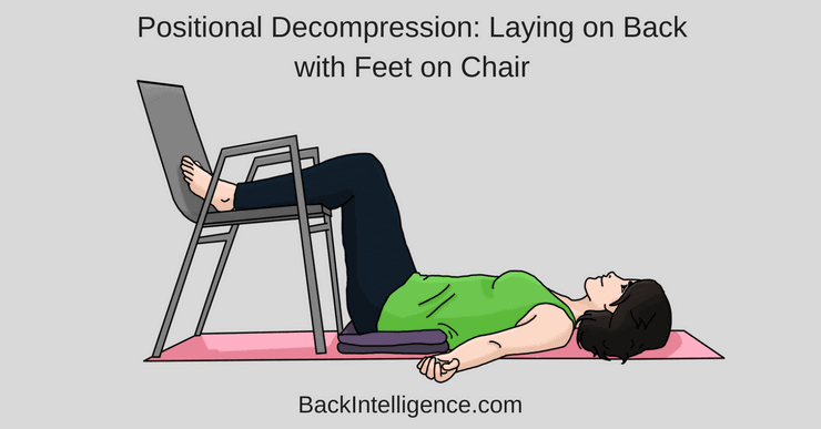 Spinal Decompression Therapy At Home - Exercises You Can Do