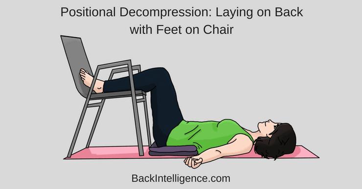 Positional-decompression
