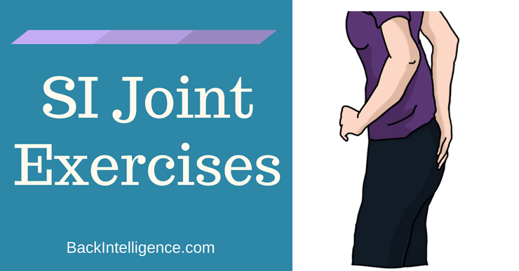 SI Joint Exercises