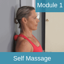Self Massage Module