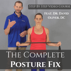 The Complete Posture Fix
