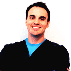 Dr. Brandon Smith DPT