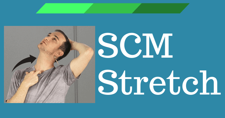 SCM Muscle Stretch