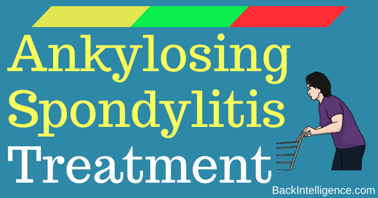 Ankylosing Spondylitis treatment