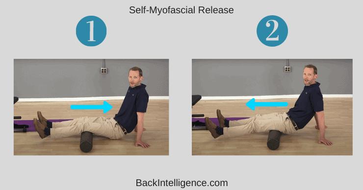 Self-myofascial-release-foam-roller-stretch