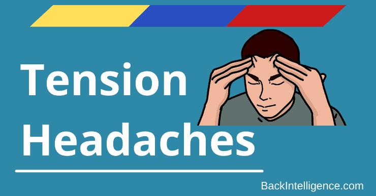 Tension Headache Exercises